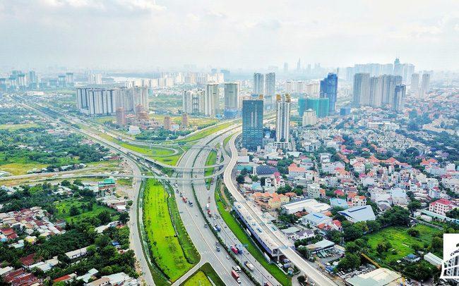 Thủ tướng yêu cầu Tp.HCM phải đẩy nhanh tiến độ hàng loạt dự án giao thông lớn