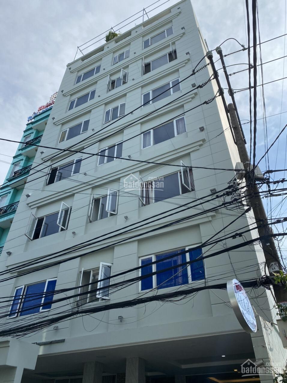 bán gấp khách sạn 7 tầng