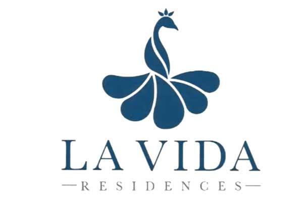 Logo La Vida Residences