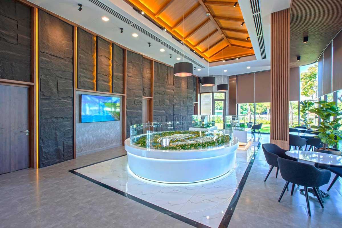 Khu Sa Bàn Dự án La Vida Residences Vũng Tàu
