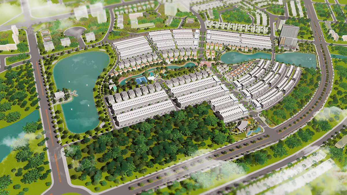 Tổng quan Dự án La Vida Residences Vũng Tàu