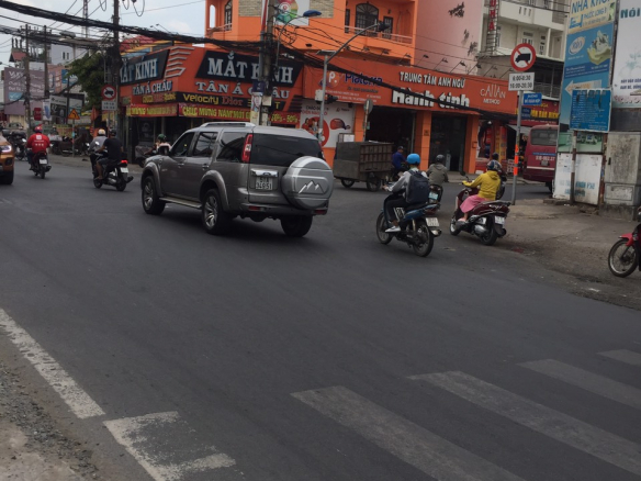 Bán nhà phường Phước Long B, Quận 9, TP.Thủ Đức