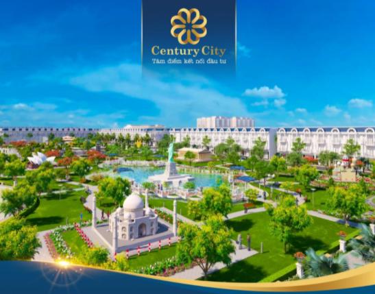 Century City Long Thành